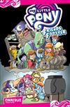 My Little Pony Friends Forever Omnibus Volume 3