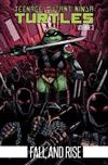 Teenage Mutant Ninja Turtles Volume 3 Fall And Rise