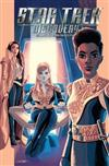 Star Trek Discovery - Succession
