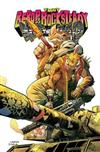 Teenage Mutant Ninja Turtles Bebop & Rocksteady Hit The Road