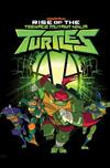 Teenage Mutant Ninja Turtles Rise Of The Tmnt
