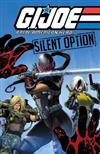 G.I. Joe A Real American Hero - Silent Option