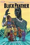 Marvel Action: Black Panther: Rise Together: Book Two