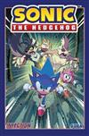 Sonic The Hedgehog, Vol. 4 Infection
