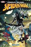 Marvel Action: Spider-Man: Bad Luck: Book Three