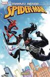 Marvel Action: Spider-Man: Venom: Book Four