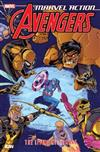 Marvel Action: Avengers: The Living Nightmare: Book Four