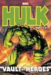 Marvel Vault of Heroes: Hulk: Biggest & Best