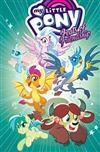 My Little Pony: Feats of Friendship
