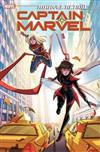 Marvel Action: Captain Marvel: A.I.M. Small: Book Two