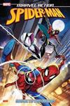 Marvel Action: Spider-Man: Bad Vibes: Book Five