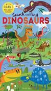 Search and Find: Dinosaurs