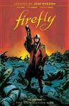 Firefly: The Unification War Vol 2