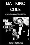 Nat King Cole Relaxation Coloring Book