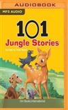 101 Jungle Stories