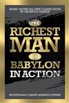 The Richest Man in Babylon in Action
