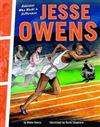Jesse Owens: Athletes Who Made a Difference