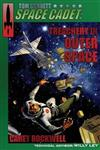 Tom Corbett, Space Cadet: Treachery in Outer Space