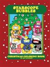 Starscope Bubbles-Christmas Coloring Book