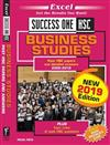 Excel Success One HSC Business Studies 2019 Edition