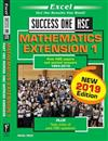 Excel Success One HSC Mathematics Extension 1 2019 Edition