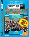 Excel Success One HSC Mathematics Standard 2 2019 Edition