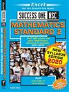 Excel Success One HSC Mathematics Standard 2 2020 Edition