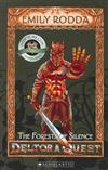 Deltora Quest 1: #1 Forests of Silence