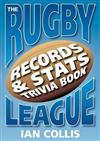 The Rugby League Book: Records & Stats Trivia
