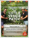 The Little Veggie Patch Co.: Deck of Cards