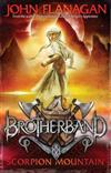 Brotherband 5: Scorpion Mountain