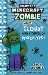 Diary of a Minecraft Zombie: Cloudy with a Chance of Apocalypse #14