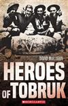 My Australian Story: Heroes of Tobruk (New Edition)