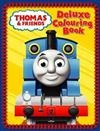 Thomas and Friends Deluxe Colouring Book