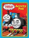 Thomas and Friends: Activity Pad