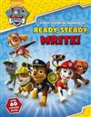 Paw Patrol: Ready, Steady, Write!
