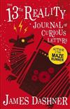 The 13th Reality #1: Journal of Curious Letters