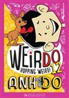 WeirDo #12: Hopping Weird!