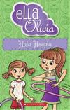 Ella and Olivia #24: Hula Hoopla