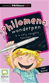 Philomena Wonderpen Is a Very Naughty Teacher
