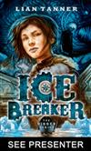 Ice Breaker: the Hidden Series 1