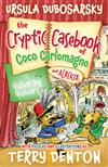 The Quivering Quavers: The Cryptic Casebook of Coco Carlomagno (and Alberta) Bk 5