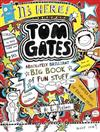 Tom Gates: Absolutely Brilliant Big Book of Fun Stuff