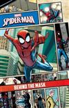 Spider-Man Comic Storybook Vol 1: Behind the Mask