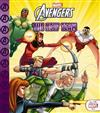 My Little Marvel Book: Avengers The New Team