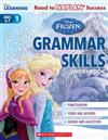Frozen: Grammar Skills (Disney: Learning Workbook, Level 1)