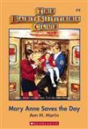 Babysitters Club #4: Mary Anne Saves the Day