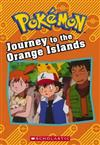 Journey to the Orange Islands
