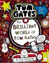 Tom Gates #1: The Brilliant World of Tom Gates (re-release)