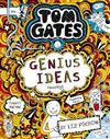 Tom Gates #4: Genius Ideas (mostly)
